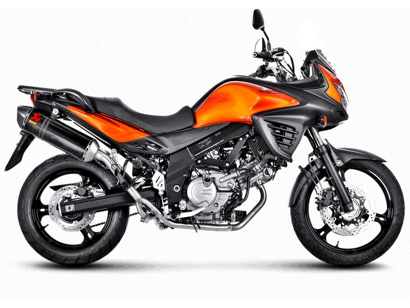 Escape Akrapovic S-S65SO3-RC