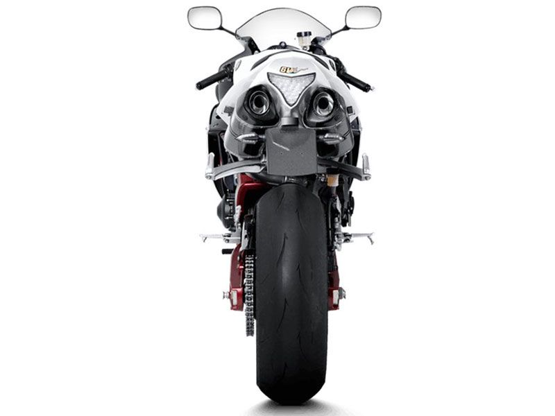 Escape Akrapovic S-Y10SO10-HZC
