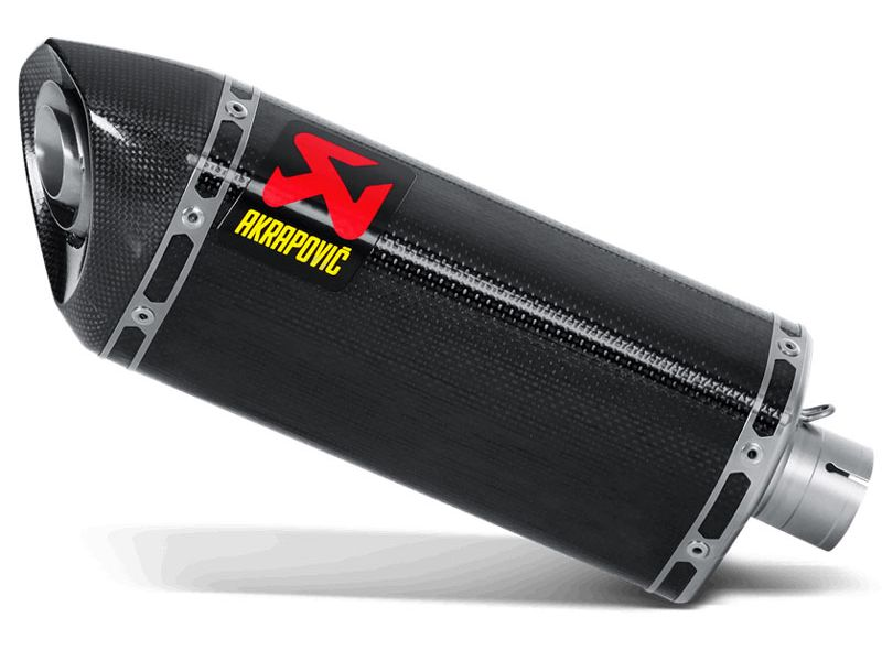 Escape Akrapovic S-Y6SO7-HZC