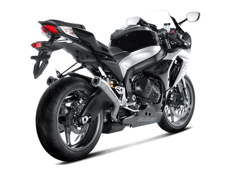 Escape Akrapovic SM-S10SO1T