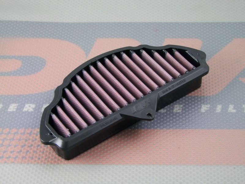 Filtro aire Dna filters P-K10S08-0R