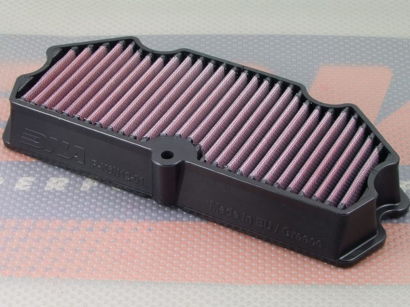 Filtro aire Dna filters P-K6N12-01