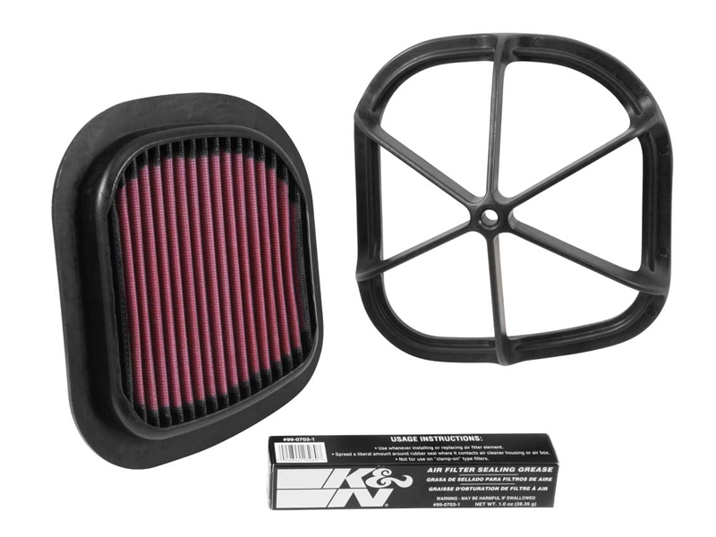 Filtro aire Kn Filter KT-4511XD