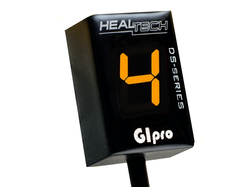 Indicador de marchas Gipro Ds GPDS-H01-YL