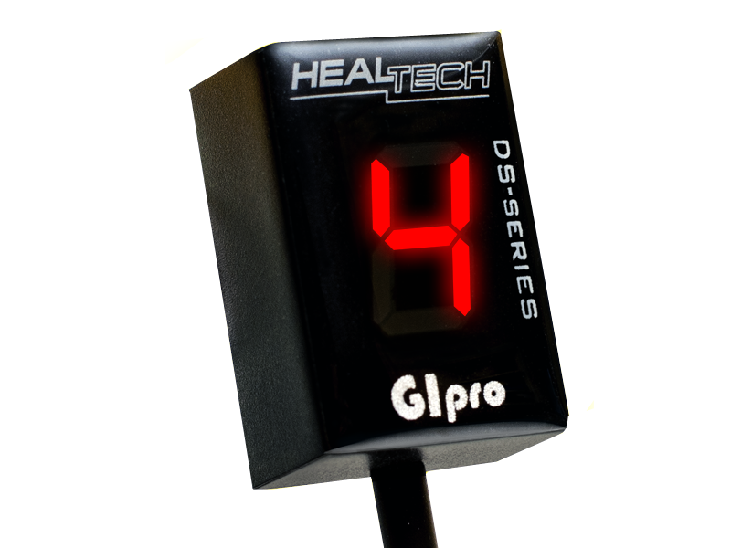 Indicador marchas Gipro Ds GPDS-H02-RD