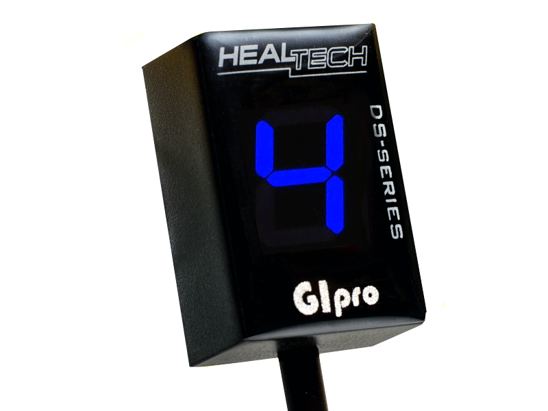 Indicador marchas Gipro Ds GPDS-HA1-BL