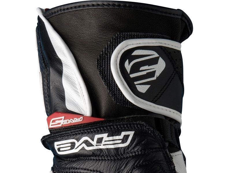 Guantes Five Rfx 1 New Negro Blanco