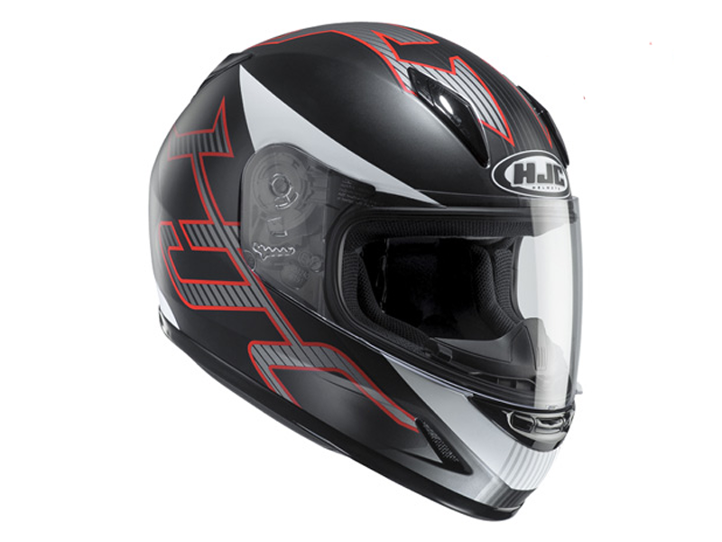 Casco Hjc CL-Y Goli MC5SF