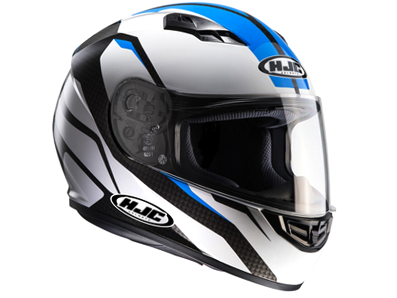 Casco Hjc CS-15 Sebka MC2