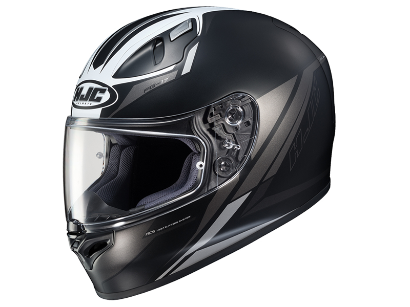 Casco Hjc FG-17 Valve MC5SF