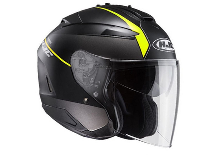 Casco Hjc IS-33 II Niro MC4HSF