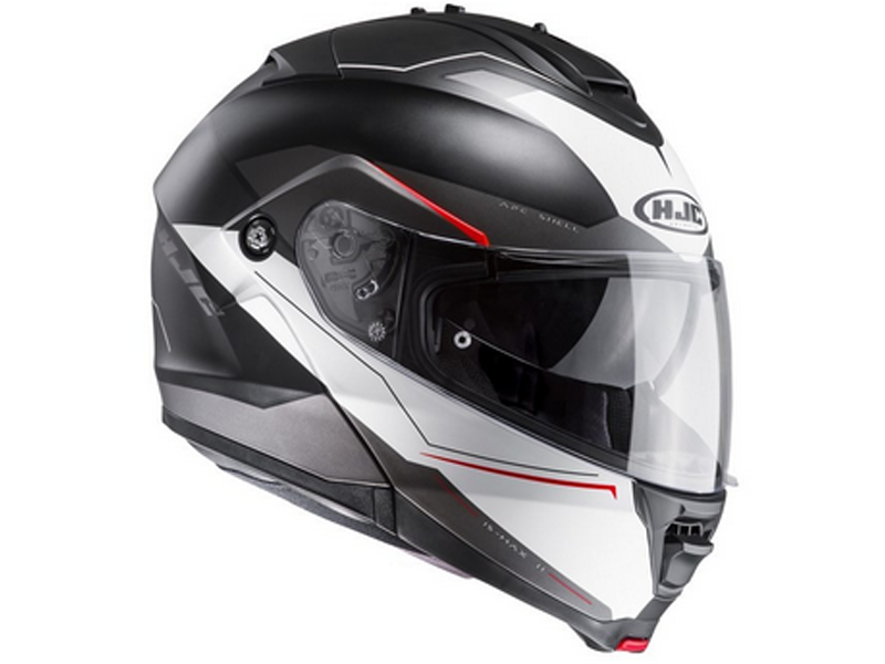 84e2ed044d052 Casco Hjc IS-MAX II Magma MC1SF