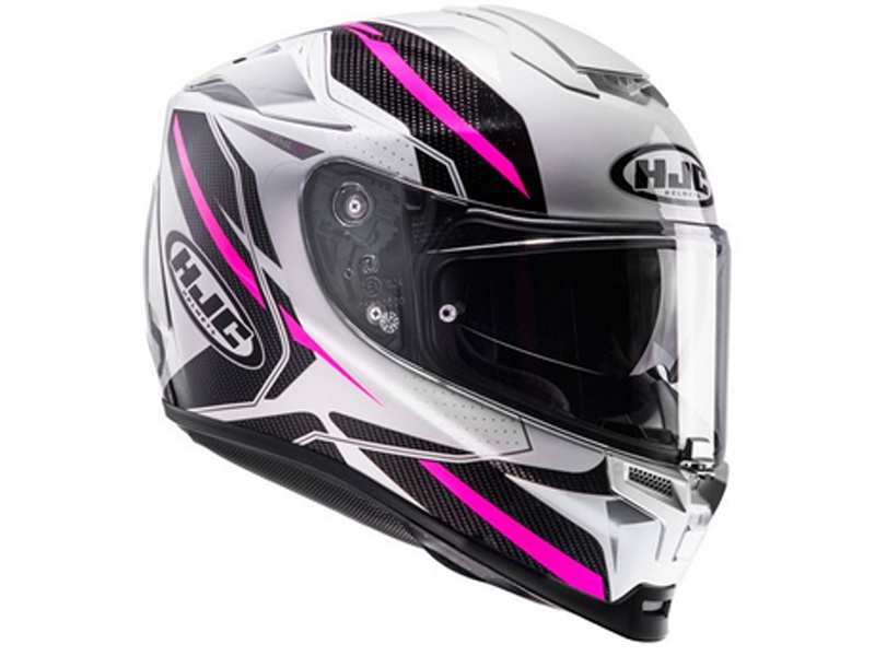 Casco Hjc Rpha 70 Dipol MC8