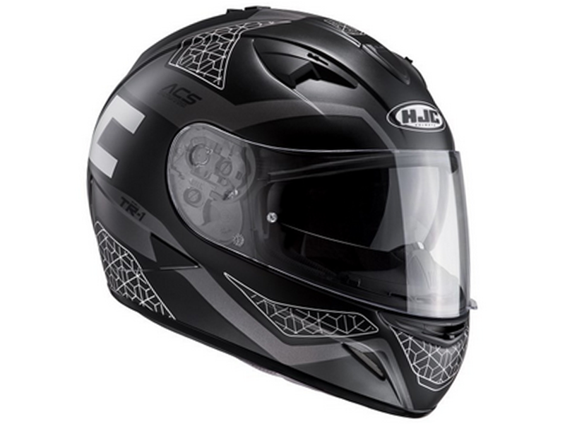 Casco Hjc TR-1 Tholos MC5SF