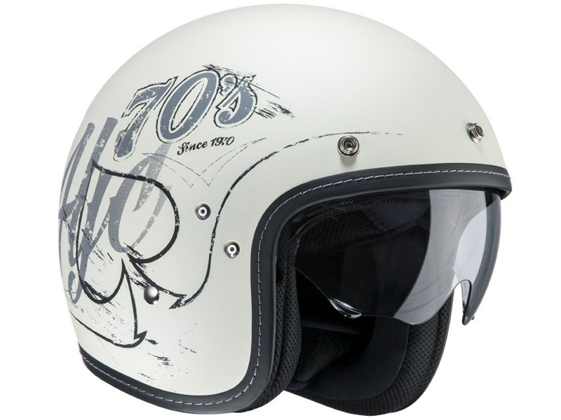 Casco Hjc FG-70s Rockers MC10F