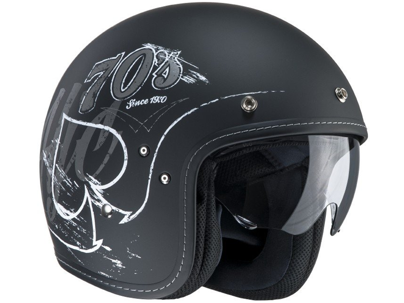 Casco Hjc FG-70s Rockers MC5F