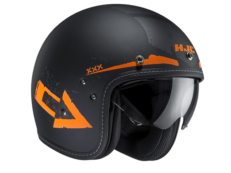 Casco Hjc FG-70s Tales MC7F