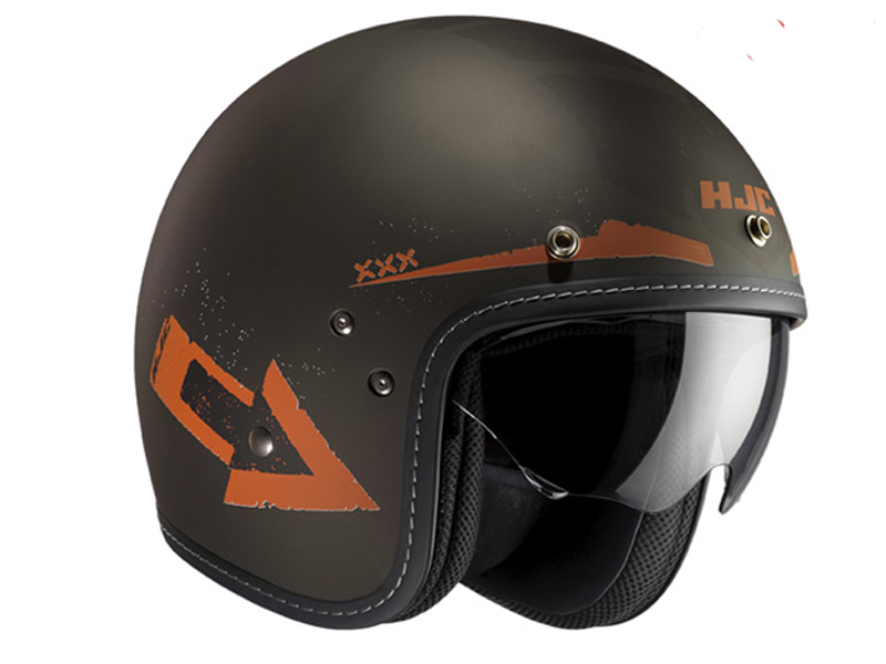 Casco Hjc FG-70s Tales MC9F