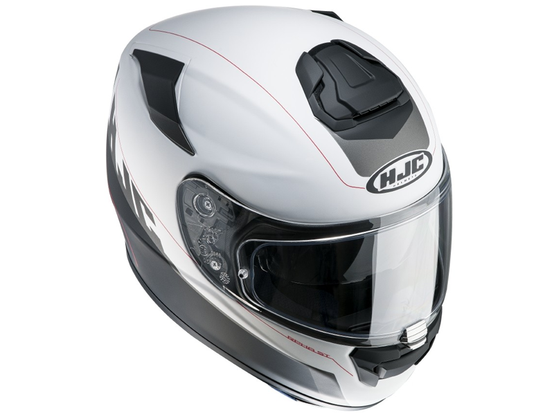 Casco Hjc Rpha St Twocut MC10SF