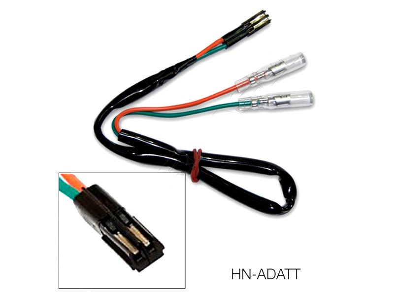 Cableado intermitente Barracuda HN-ADATT