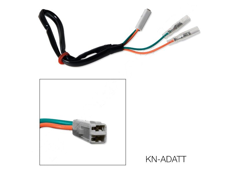 Cableado intermitente Barracuda KN-ADATT