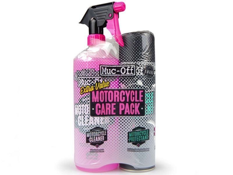 Kit duo limpieza Muc-Off Care Pack