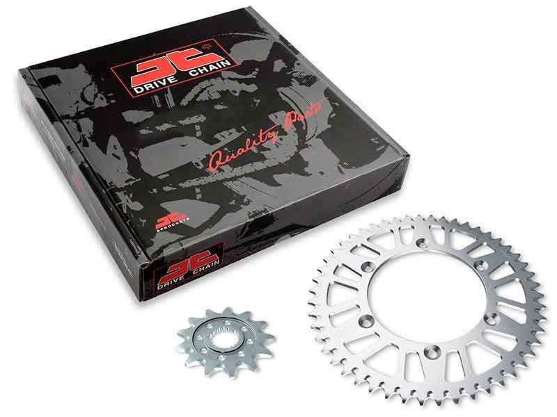 Kit transmisión Jt sprockets KC102590