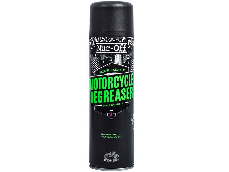 Limpiador Muc-Off Degreaser Spray 500 ml
