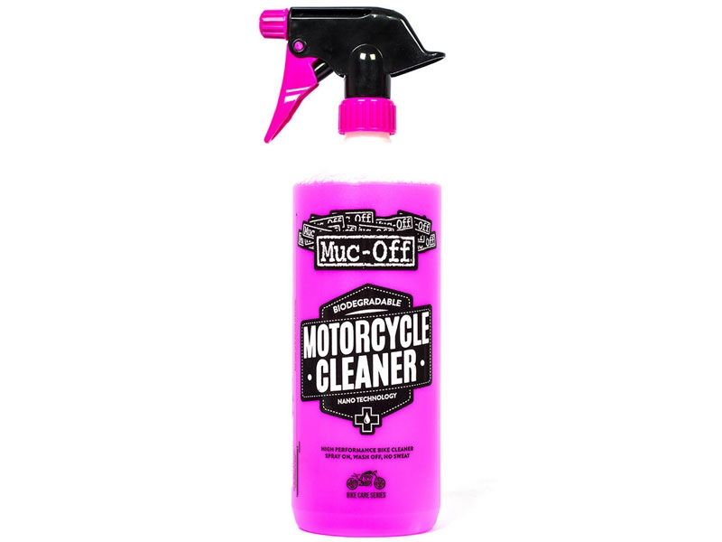 Limpiador Muc-Off Motorcycle Cleaner 1 Litro
