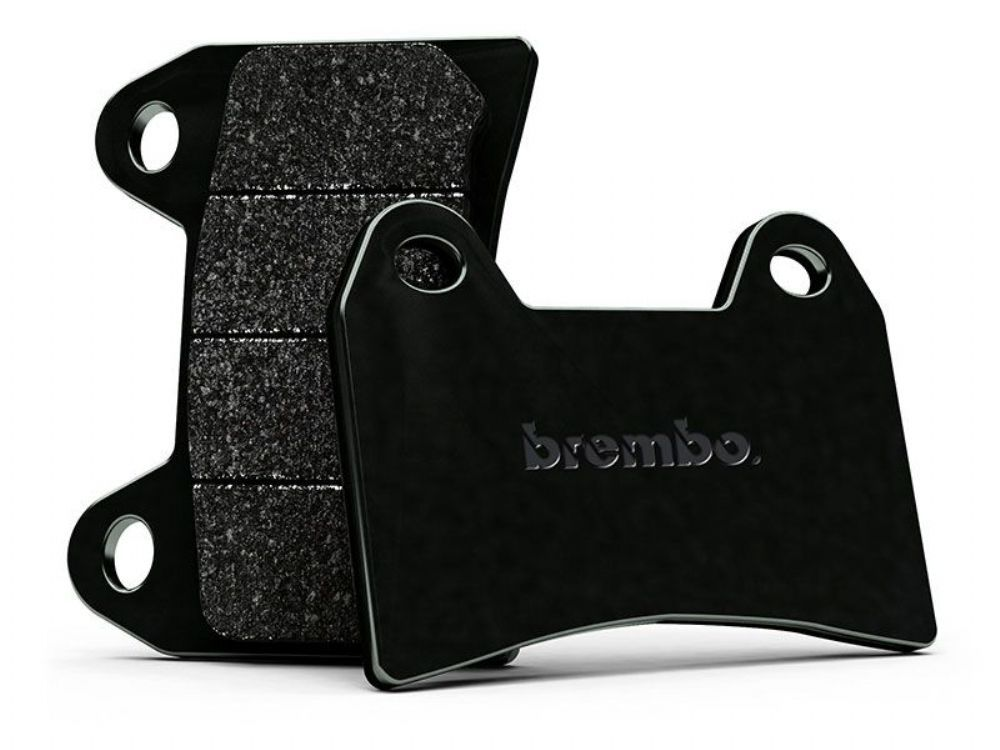 Pastillas freno Brembo 07BB2035