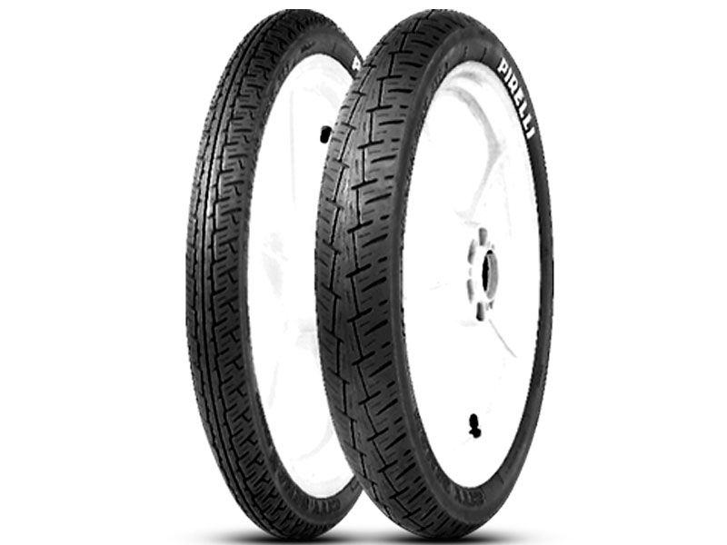 Neumático Pirelli CITY DEMON 130/90/16 67S