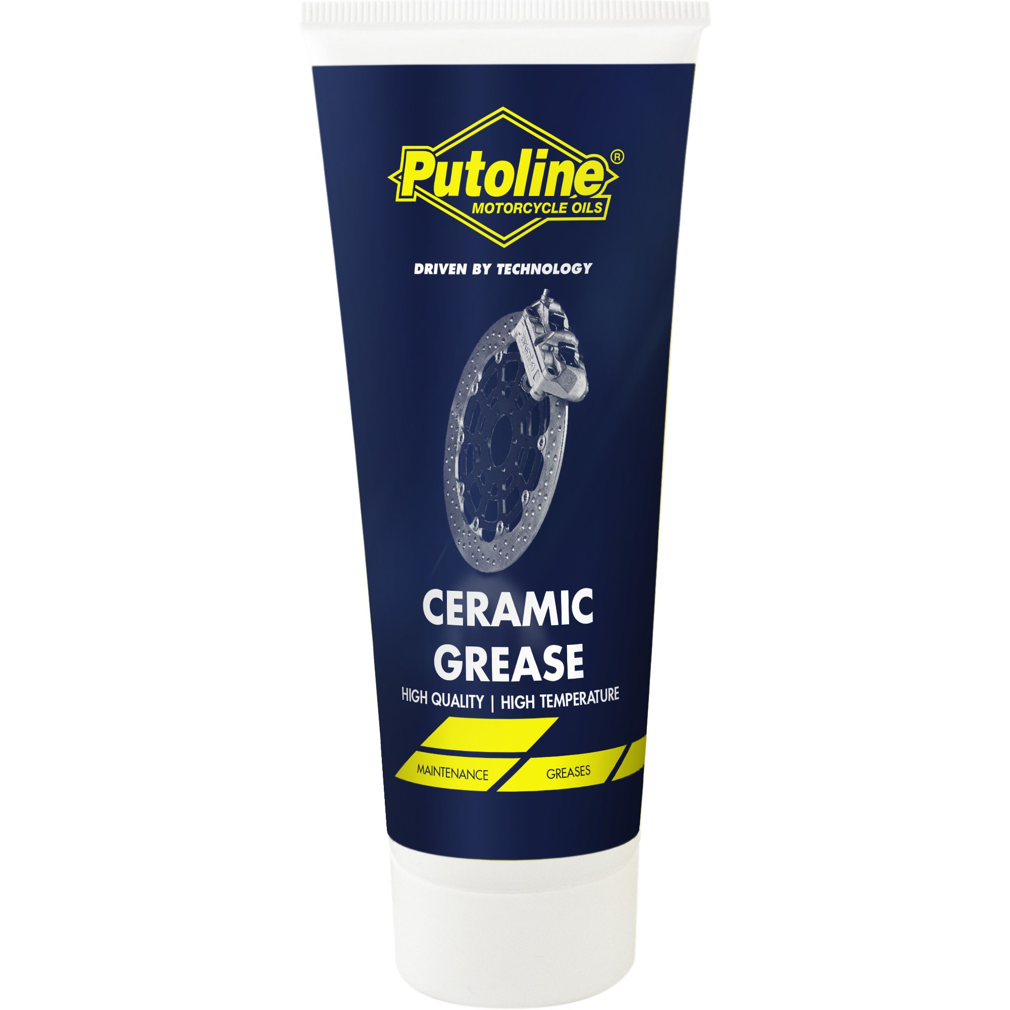Grasa Putoline Ceramic Grease 100 Gr