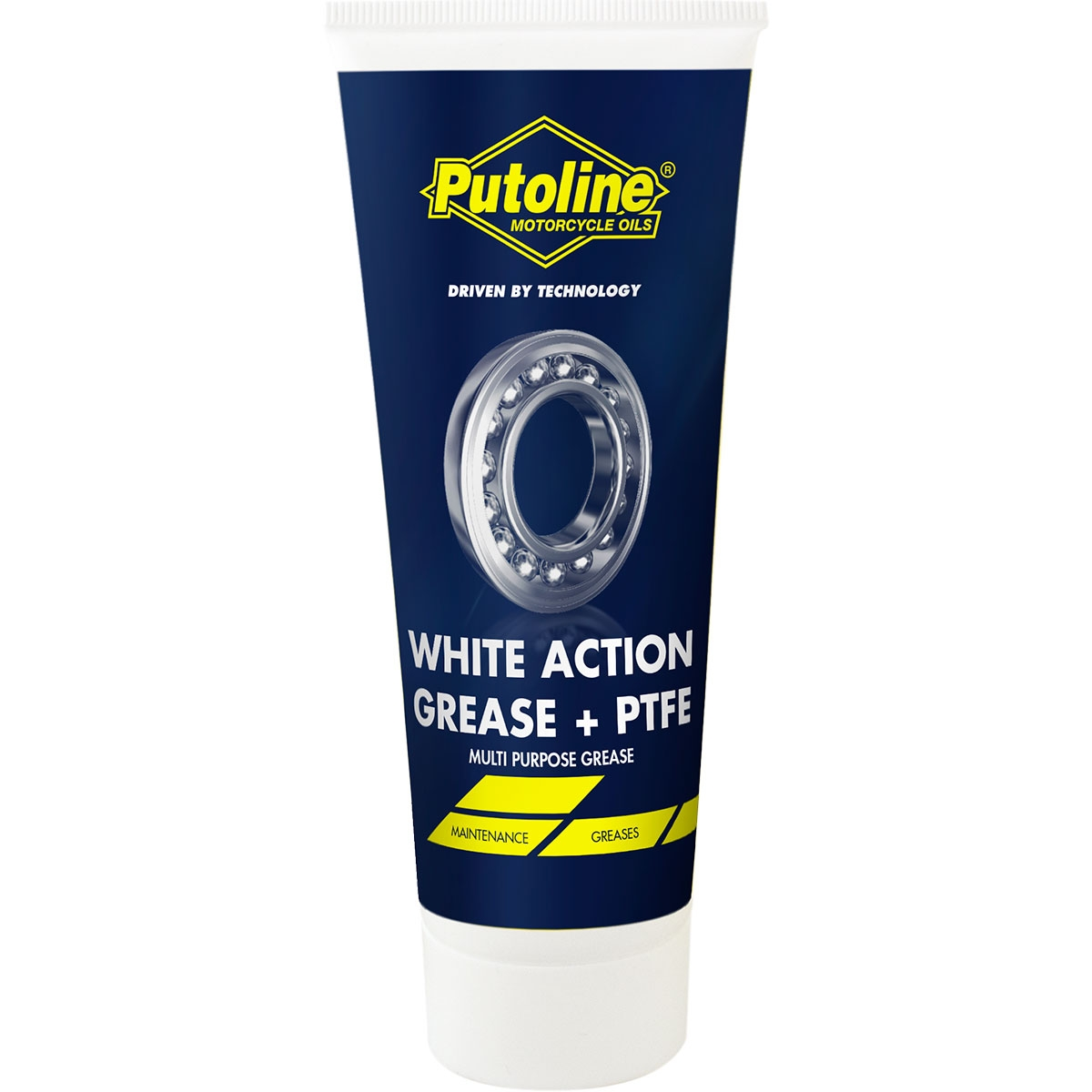 Putoline White Action Grease + PTFE 100 Ml