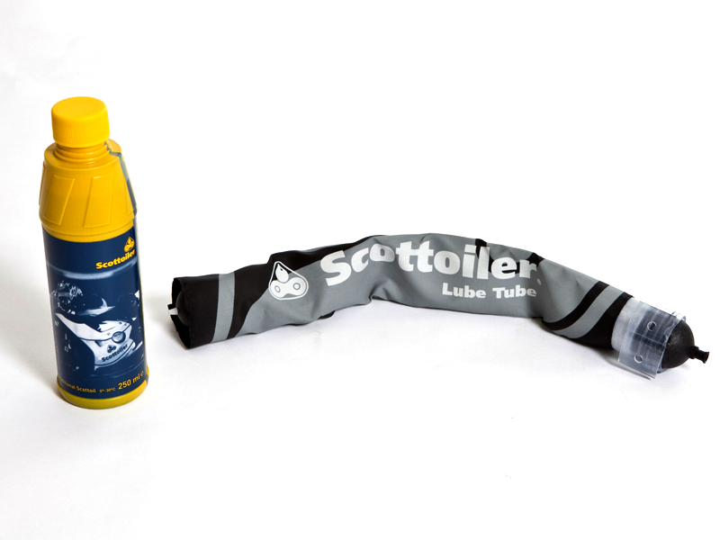SCOTTOILER LUBE TUBE SO-SO-0050 ACEITE AZUL CLIMA EUROPEO 0º A 20º