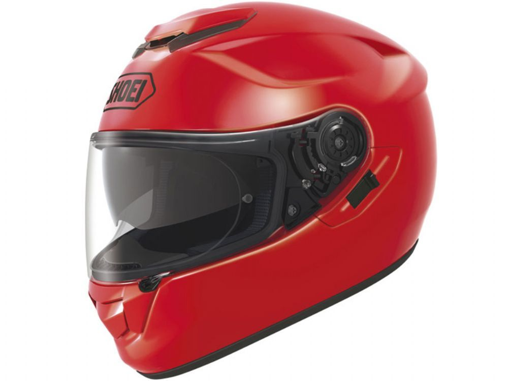 Casco Shoei Gt-Air Shine Red
