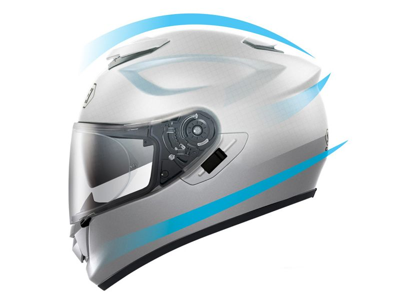 Casco Shoei Gt-Air Matt Black