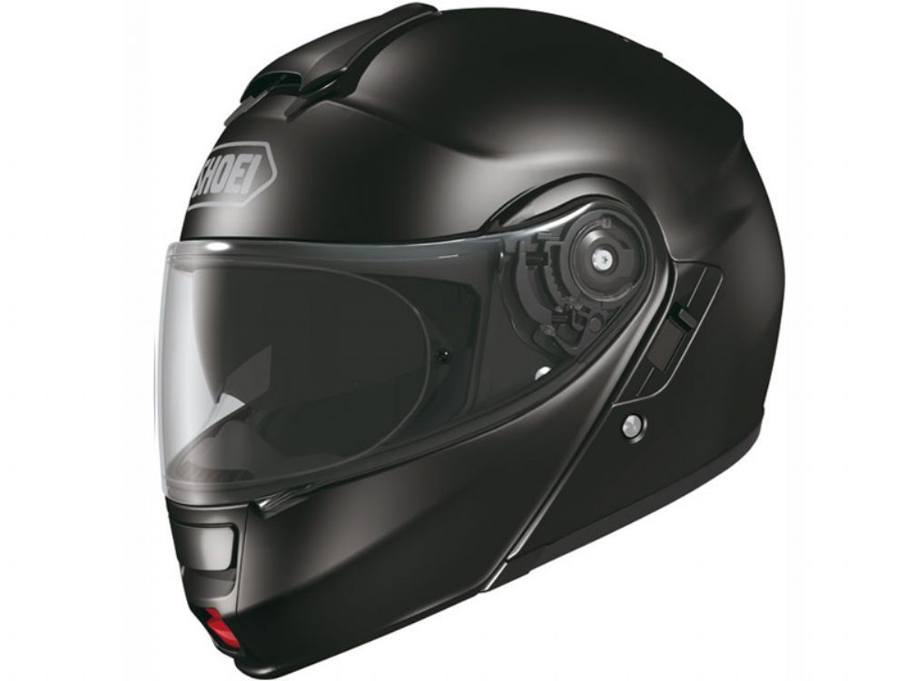 Casco Shoei Neotec Black
