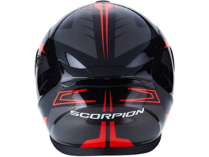 Casco Scorpion Exo EXO 920 SHUTTLE