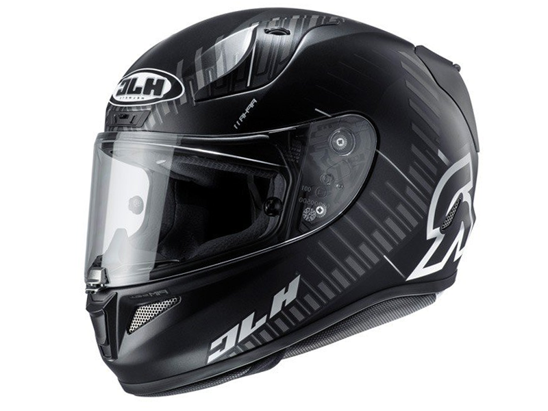 Casco Hjc Rpha 11 Epik Trip MC5SF