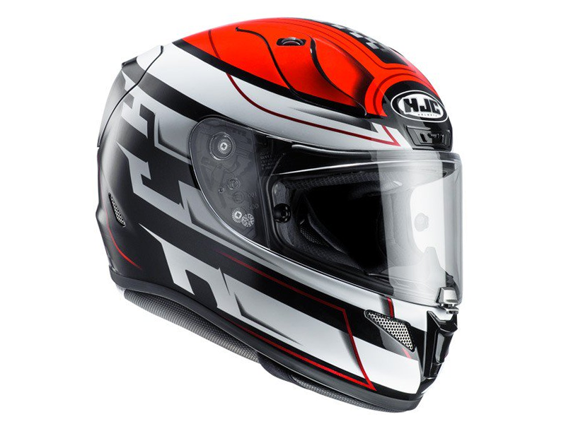Casco Hjc Rpha 11 Skyrym MC1
