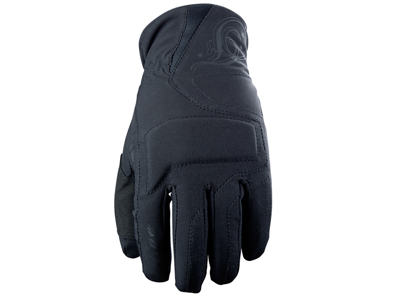 Guantes Five Woman Sport Wp Negro